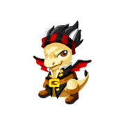 Pirate Juvenile
