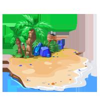 Tropic Strand