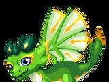 Hierophant Dragon