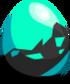 Obtrusive Egg