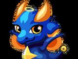 Pyxis Dragon