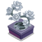 Garland Silver Trophy