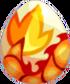 Paper Lantern Egg