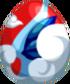 Cloud Rider Egg