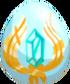 White Magic Egg