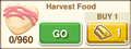 Harvest Food Heart