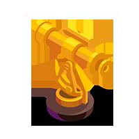 Navigator Gold Trophy
