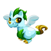 Pegasus Juvenile