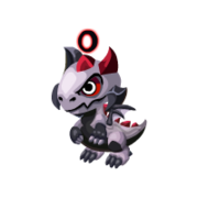 Dark Prime Chrono Baby