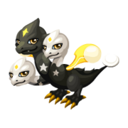 Darkmoon Juvenile