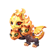 Bonfire Baby