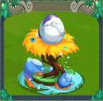 EggSnowball