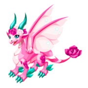 Pink Rose Epic