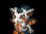 Warpaint Dragon