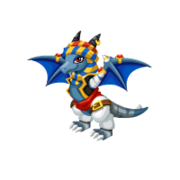 Aladdin Adult