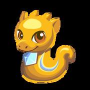 Chandelier Baby