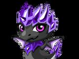Cosmigloom Dragon