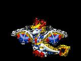 Royal Flush Dragon Tales Event