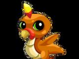Turkey Dragon