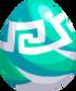 Wiselord Egg