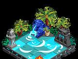 Hydro Temple