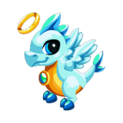 Angel Juvenile