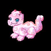 Cotton Candy Juvenile