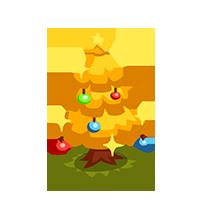 Evergold Tree