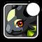 IconDark Leaf1