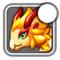 IconGold Lion3
