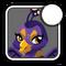 Iconpeacock2
