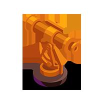 Navigator Bronze Trophy