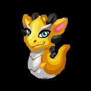 Neo Yellow Baby