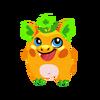 Four-Leaf Baby