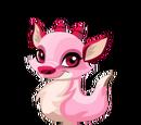 Kitsune Dragon