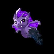 Dark Naga Juvenile