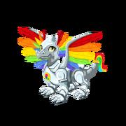 Rainbow Sentinel Adult
