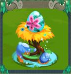 EggCherryBlossom