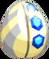 Platinum Egg