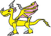 Voltage Dragon Epic other size