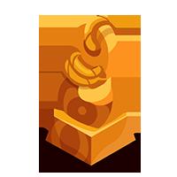 Seahook Bronze Trophy