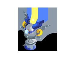 Silver Moon Trophy