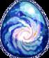 Galaxy Egg
