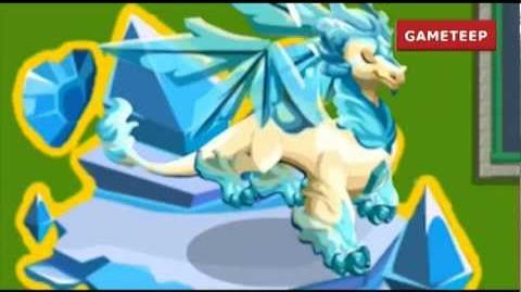 How to breed Diamond Dragon in Dragon Story! wbangcaHD! EXPLAINED