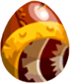 Steampunk Egg