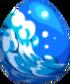 Whitecap Egg