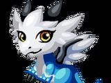 Azure Wing Dragon