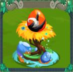 EggRedwing