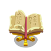 Sorceress' Spellbook