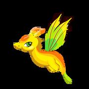 Fairy Juvenile
